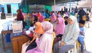 silaturahmi keluarga besar muhammadiyah