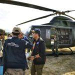 Relawan Muhammadiyah Berbondong-Bondong Bantu Korban Gempa Sulteng