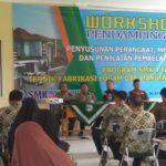 Tingkatkan Kompetensi Guru SMK Muhammadiyah Mungkid Gelar Workshop Pendampingan