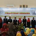 PDM Kabupaten Magelang Lantik 25 Kepala Sekolah Muhammadiyah
