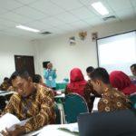 Majelis Dikdasmen Kabupaten Magelang Gandeng LPPKS Gelar Diklat Penguatan Kepala Sekolah