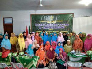peserta muballighat