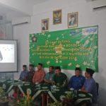 Puluhan Kepala Sekolah Muhammadiyah Boyolali Study Banding Ke Magelang