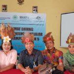 Yayasan Bursa Pengetahuan Kawasan Timur Indonesia (BaKTI) Makasar Kunjungi Balai Sakinah 'Aisyiyah (BSA) Kali Bening
