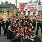SMP Muhammadiyah Plus Gunungpring Sandingkan Juara di Ajang Pattimura Galang Cup Tingkat Kabupaten Magelang