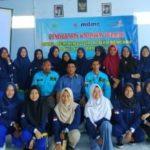 SMK Muhammadiyah Bandongan Gandeng MDMC Siapkan Pelajar Siaga Bencana