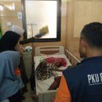 Tim MDMC Masih Temukan Korban Tsunami Palu Belum Dapatkan Layanan Kesehatan Memadai