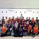 Tim Psikososial MDMC Lakukan Pelatihan Mitigasi Bencana