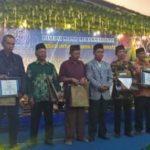 Pertunjukan Seni Budaya Warnai Resepsi Milad ke-106 Muhammadiyah Kabupaten Magelang