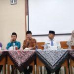Pacu Progresifitas BKSM Sukoharjo Kunjungi SMP Muhammadiyah Plus Gunungpring Magelang