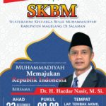 Haedar Nashir Dipastikan Hadiri SKBM ke-24 Di Salaman
