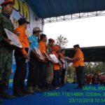 PDM Kab. Magelang Beri Penghargaan Relawan MDMC