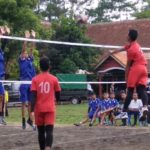 Tutup Semester Gasal 2018 SMK Muhammadiyah Kota Magelang Gelar Turnamen Volley