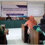 Ismuba Harus Menjadi Keunggulan Sekolah Muhammadiyah