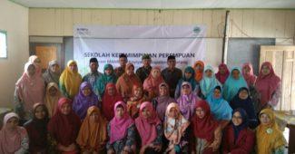 peserta sekolah kepemiminan
