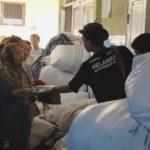 Banjir Labuan dan Longsor Sukabumi, MDMC Salurkan Bantuan Untuk Warga Terdampak
