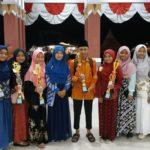 SMPM Plus Gunungpring Juara Umum FSL2N Kabupaten Magelang