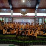 Kuatnya ukhuwah PD IPM Kabupaten Magelang dalam Musywil ke-23