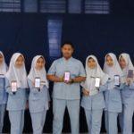 Mahasiswa UMP Ciptakan Aplikasi Kehamilan Islami