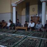Muhammadiyah Kabupaten Magelang Gelar Tarhim Perdana di 5 Kecamatan