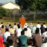 Daftar Lokasi dan Imam/Khotib Sholat Idul Fitri Muhammadiyah Kabupaten Magelang