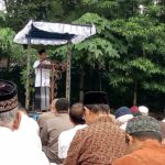 Ketua PD Muhammadiyah Kabupaten Magelang:   Budayakan Selektif Terhadap Informasi