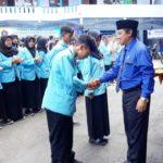 SMK Mutu Wonosobo menerjunkan 235 Siswa ke 80 Dunia Industri
