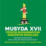 Laksanakan Musyda 65 Bakal Calon Formatur Siap Dipilih