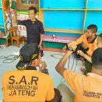 Bermain Tali Ala MDMC Kabupaten Magelang