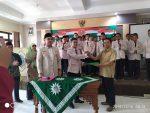 Pelantikan Pemuda Muhammadiyah Kab. Magelang Berlangsung Hikmat