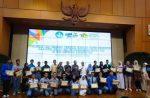 Raih Penghargaan Dari Kemdikbud, SMK Muhammadiyah 2 Muntilan Di Nobatkan Sebagai SMK Pencetak Wirausaha