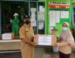 Bantu Tenaga Medis, Ini yang dilakukan SMK Muhammadiyah Dukun