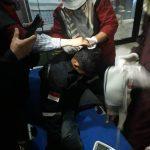 Relawan Dianiaya Polisi, Pemuda Muhammadiyah Kabupaten Magelang Minta Polri Usut Anggotanya
