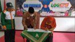Suara Muhammadiyah Corner dan Logmart Hadir di Kabupaten Magelang