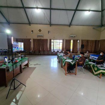 Jelang Idul Adha, PDM Kabupaten Magelang : Shalat di Rumah dan Perbanyak Sedekah