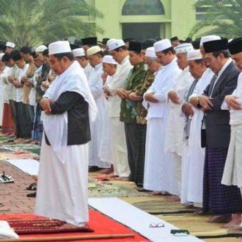 Hukum dan Waktu Membaca Doa Iftitah Pada Shalat Idul Fitri dan Idul Adha