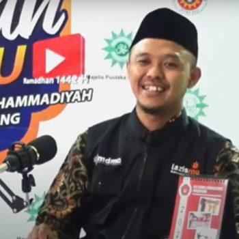 Inilah Beberapa Pilar Yang Menjadi Komitmen LAZISMU Kabupaten Magelang